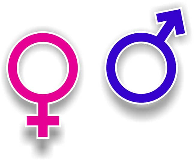 gender reassignment at birth