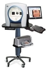 visia-Skin-analysis-machine