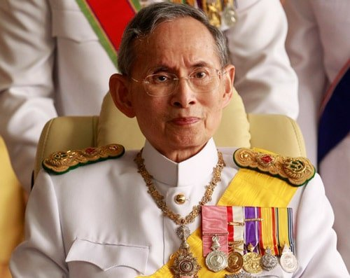 Thailand-culture-King-of-Thailand